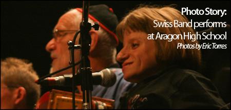 Swiss Band