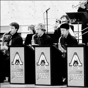 Jazz doubles exposure