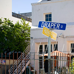 Draper educates rising business leaders