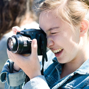 The photography phenomenon