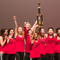 BSU hosts dance competition
