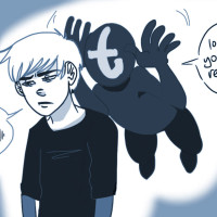 Tumblr blogs give anonymity a new face