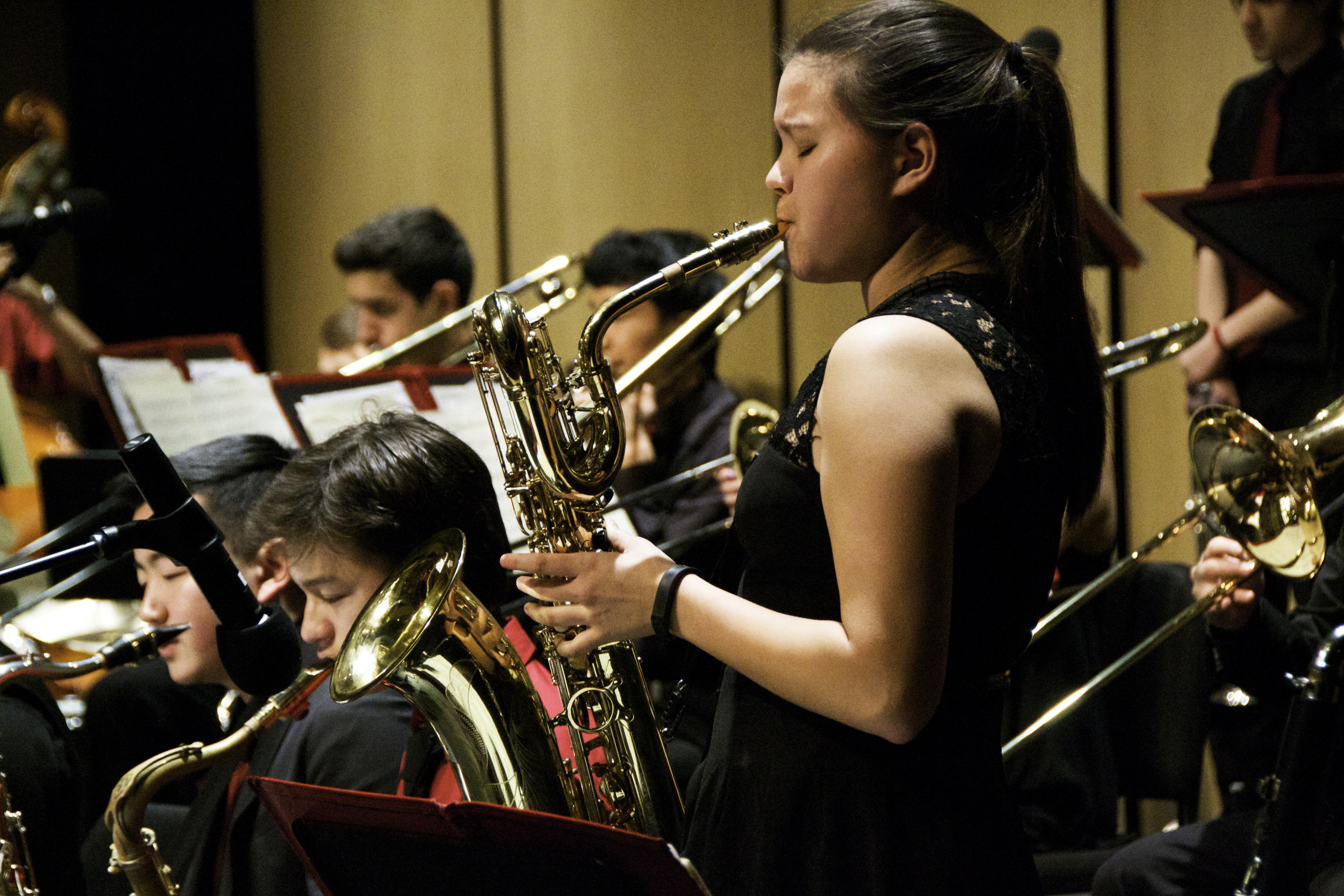 Aragon hosts Jazz West