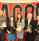 Elks Lodge holds ninth Aragon Athletic Hall of Fame