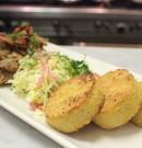Aragon Eats: Bay Area Restaurants