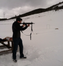 Shooting as a hobby