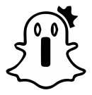 The Harm of Living With (Snapchat) Ghosts
