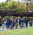 Aragon sees largest freshman class in recent years