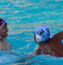 Varsity water polo teams sweep Capuchino