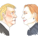 A controversial race: Who will win the presidency?