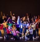 "Aragon puts on ""Joseph and the Amazing Technicolor Dreamcoat"""