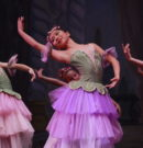 """The holiday season is nuts for dancers in the """"Nutcracker"""""""