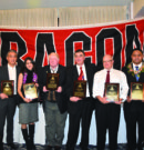 Meet Aragon's 2017 Athletic Hall of Fame Inductees