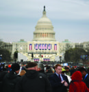 Students and staff tour Washington D.C. to witness inauguration