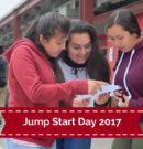 VIDEO: Welcoming the Class of 2021 at Jump Start Day