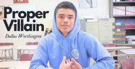 """VIDEO: Aragon Entrepreneurs: Part II — Being a """"Proper Villain"""""""