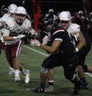 Dons run past Sacred Heart Prep in 40-7 rout