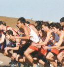 History of Aragon Sports Part VII: Cross Country