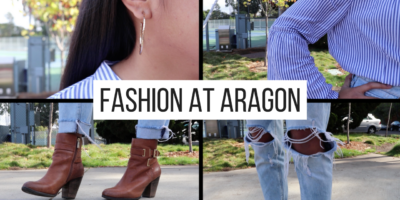 Fashion at Aragon Thumbnail