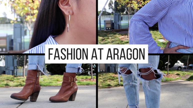 Fashion at Aragon Thumbnail