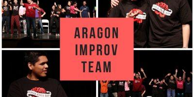 Improv Team