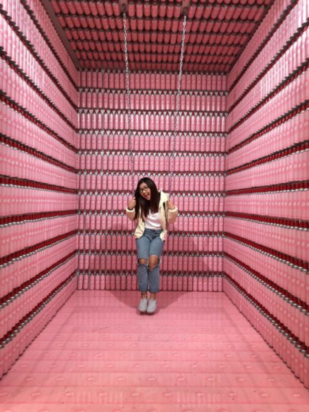 Museum of Ice Cream is a sweet treat for San Francisco – The Aragon ...